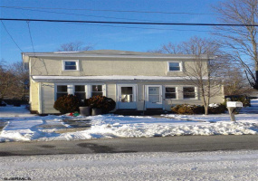 402 N, Landisville, New Jersey 08326, ,Multi-family,For Sale,N,396155