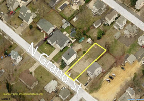 221 Grand, Hammonton, New Jersey 08037, ,Lots/land,For Sale,Grand,468398