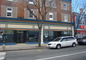 1600 atlantic Avenue, Atlantic City, New Jersey 08401, ,Commercial/industrial,For Sale,atlantic Avenue,395582