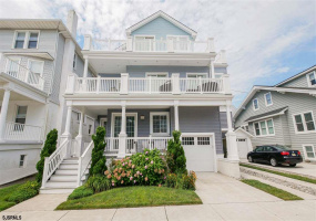 100 13 St BAY VIEW, Brigantine, New Jersey 08203, 2 Bedrooms Bedrooms, 4 Rooms Rooms,Rental non-commercial,For Rent,13 St BAY VIEW,458308